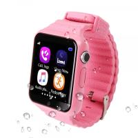 Часы детские Smart watch baby V7 / V7k влагозащищенные
