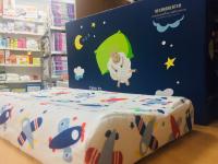 Латексная подушка для детей LY811-6