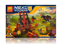 NEXO ( 373 дет.) 32014
