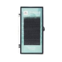 Ресницы на ленте TNL 0,10 (в упаковке № 7,8,9,10,11,12) D-изгиб