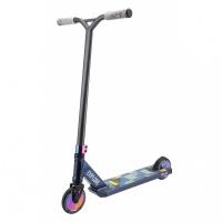 Самокат трюковой Explore SCAT CHIC, колеса 120мм, аллюминиевая ступица,до 100 кг., компрессия HIC