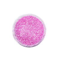 "Меланж-сахарок для дизайна ногтей ""TNL"" №14 розовый"