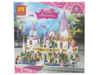 Конструктор LELE Happy Princess 731 деталь 37050