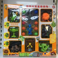 Игровой набор Зомби против растений 83168-AA16