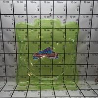 Арена для запусков диска (волчков) BB121