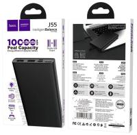 Портативный аккумулятор HOCO J55 (10000mAh)