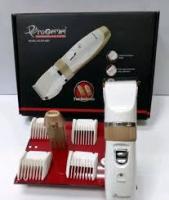 Машинка для стрижки волос 7 в 1 Gemei GM-6001