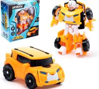 """Робот-трансформер """"Автобот"""", № SL-4070A 1760330"""