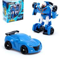 """Робот-трансформер """"Спорткар"""", №SL-02130D 1760336"""