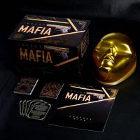 "Детективная ролевая игра ""Luxury MAFIA""   4515869"