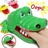 Игра зубастик Большой Крокодил 335-35