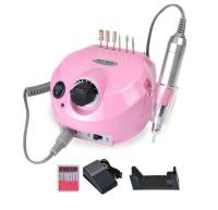 Аппарат для маникюра Nail Polisher DM-202 45 Вт 45000 об/мин