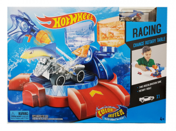 Трек Хот Вилс Hot Wheels 2703-2706