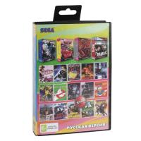 Картридж для Sega 27 в 1  A-27001 SM-348