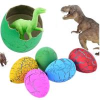 Яйцо динозавра 40 шт в блоке 7844