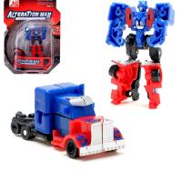 """Робот-трансформер """"Автобот""""   2609244"""