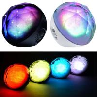 Колонка Bluetooth Color Ball