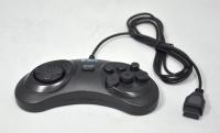 Dendy Controller (форма Sega) 9р узкий разъем
