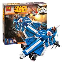 Конструктор Bela Space Wars 10375 369 деталей