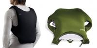 Рюкзак для ноутбука Бронежилет