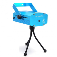 Лазерный проектор Laser Stage