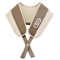 Ударный массажер для шеи и плеч Cervical Massage Shawls LY-8
