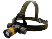 Налобный фонарь Q-K9T6