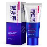 Пенка для умывания анти-акне Bioaqua с маслом Ши Anti-Acne, BQY7633