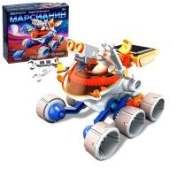 """ЭВРИКИ игровой набор """"Марсианин"""",  работает от солнечной батареи, № SL-01844   3638568"""