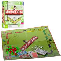 Настольная игра Монополия большая 5211R
