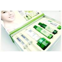 Набор косметических средств по уходу за кожей с экстрактом Алоэ вера (7 средств) Bioaqua BQY9797