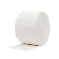 Салфетки безворсовые для снятия (1000 шт./рулон)