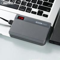 Внешний аккумулятор Remax RPP-53 10000mah Linon Pro Series Powerbank