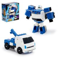 """Робот-трансформер """"Эвакуатор"""", №SL-00937H 2877238"""