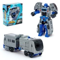 "Робот-трансформер ""Метро"", №SL-02722   4423914"