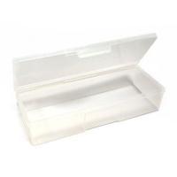Пластиковый контейнер для стерилизации (малый) прозрачный