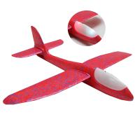 Самолет большой, кабина со светом YH32559 / 2126-7