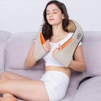 Роликовый массажер с ИК-прогревом FITSTUDIO Soft Roller