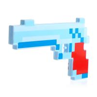 """Пистолет """"Пиксель"""", световые и звуковые эффекты, МИКС 4889269"""