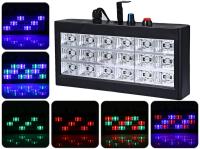 Стробоскоп Colorstage LED ROOM STROBO 18x1W RGB