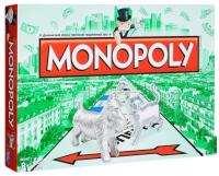 Настольная игра Монополия Зоо 4001