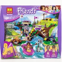 Конструктор Bela Friends 10493 325 деталей