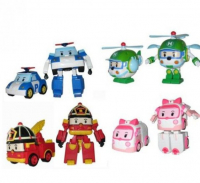 Роботы-тран