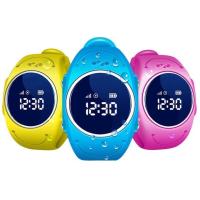 Часы детские Smart Baby Watch W8 GW300S Водонепроницаемые