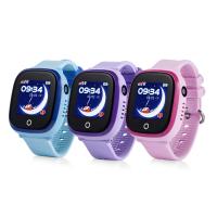 Часы детские Wonlex GW400X + WIFI (IP67) + камера