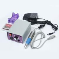 Аппарат для маникюра и педикюра Lina Mercedes MM 25000 об/мин 10-25W