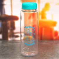 """Бутылка для воды """"Чудеса случаются"""", 500 мл 2929823"""