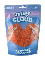 Игрушка ТМ «Slime» Cloud-slime Мягкий и пушистый слайм, 200 г