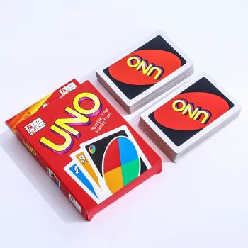 Настольная игра УНО UNO 0129E
