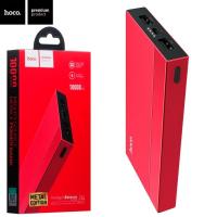 Внешний аккумулятор Hoco j34 Power bank 10000 mah